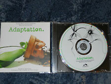 Adaptation - Original Soundtrack by Carter Burwell with Fatboy Slim, Turtles