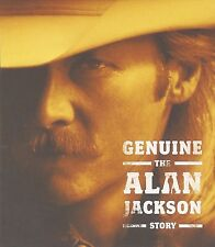 ALAN JACKSON - GENUINE: THE ALAN JACKSON STORY  3 CD NEU