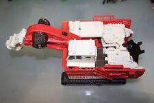 Hasbro 2009 Transformers Constructicon Devastator Combiners DEMOLISHOR