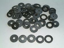 100 Assorted Neoprene Washers M5/M6//M8//M10 and M12