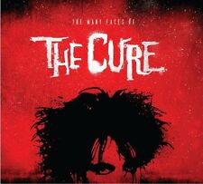Many Faces Of The Cure (2016, CD NEUF)3 DISC SET