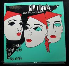 Kid Creole And The Coconuts - In Praise Of Older Women LP VG+ 1-25298 Record
