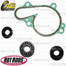 Hot Rods Water Pump Repair Kit For Yamaha YZ 125 2002 02 Motocross Enduro New