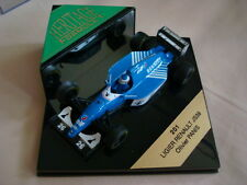 ONYX F1 LIGIER RENAULT JS39 O. Panis  1/43 with Case