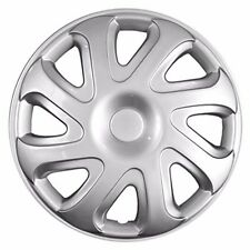 "2000-2002 TOYOTA COROLLA 14"" Silver Hubcap Wheelcover NEW"