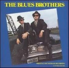 Various Artists : Blues Brothers CD (1990)