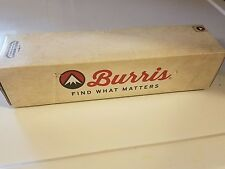 "Burris 2-7x32, Scout Scope w/Ballistic Plex Reticle, Order No. 200261 1"" tube"