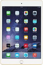 Apple iPad mini 3 Wi-Fi 64GB, 20,1 cm (7,9 Zoll) - Gold
