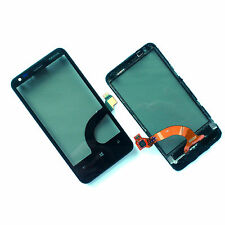 100% Genuine Nokia Lumia 620 digitizer touch screen glass panel+surround REV-3