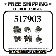 NEW TURBO TURBOCHARGER for CATERPILLAR CAT 3064 311 312 5I7903 5I-7903 SHIPS3!