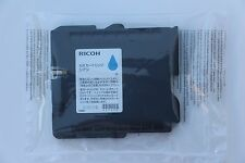 Ricoh Genuine GC31 Cyan ink cartridge for GXe2600/e3300/e3300N/e3350N/e5050N