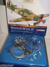 Corgi Aviation AA32006 Hawker Ouragan 258 Sqn, Ceylan en 1:72 Echelle