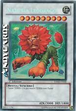 Naturia Leodrago ☻ Segreta ☻ HA02 IT058 ☻ YUGIOH ANDYCARDS