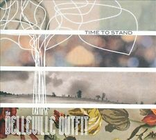 Belleville Outfit: Time to Stand  Audio CD