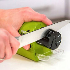Electric Sharpener For Kitchen Scissors/Blades/Screw Drivers
