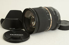 Tamron SP 24-70mm f/2.8 DI VC USD Lens for Nikon [Very good]from Japan (333-I49)