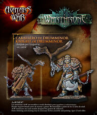 Avatars of War BNIB Knight of Drumminor AOW87