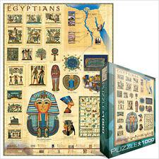 EG60000083   Eurographics Puzzle 1000 Pz - Antico Egiziani
