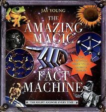 The Amazing Magic Fact Machine : Spin the Magic Finger to Find the Right...