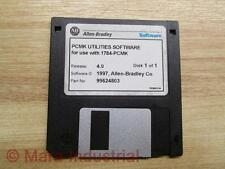 Logical 99624803 Software Disk 1784-PCMK - Used