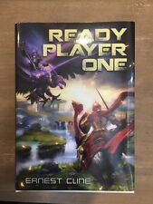 Ernest Cline Ready Player One SIGNED Subterranean Press