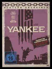 DVD YANKEE - QUENTIN TARANTINO'S LISTE - Western von TINTO BRASS *** NEU ***