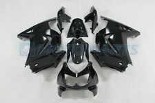 Fairing Body Kit for Kawasaki Ninja 250R EX250 2008 2009 2010 2011 2012 Black