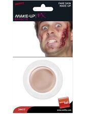 Halloween Fake Skin Make Up