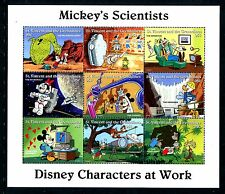 St. Vincent Grenadines 2251, MNH, Disney characters 1996. x19229