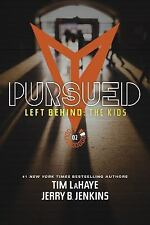 Pursued Left Behind: The Kids Collection)