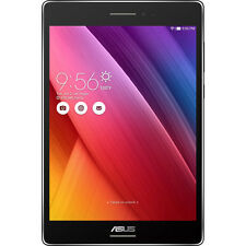 Asus Zenpad S 8 Z580C-B1-BK 8 inches 32GB Tablet (Black) WiFi Only