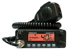 CB MOBILE RADIO PRESIDENT HARRY III ASC MULTI CHANNEL FOR UK AND EU BANDS