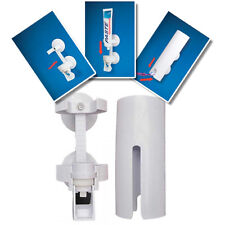 Dispenser Dentifricio ~ ~ ~ ~ le mani libere AUTOMATICO ELETTRICO SET KIT NON SPINGETE