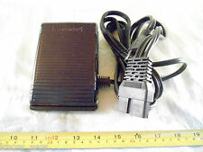 Speed Control Foot Pedal + Cord #C1019 for Janome New Home S650, S750  Bernina