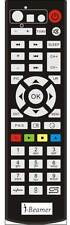 i-Beamer Brand REMOTE CONTROL FOR Haier TV HTR-D3E