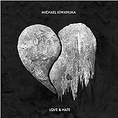 Michael Kiwanuka - Love & Hate (2016) CD NEW MINT SEALED