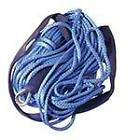 NEW SYNTHETIC REPLACEMENT WINCH CABLE ROPE 4600 LBS 5.5MM