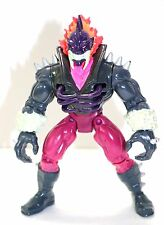 1995 MARVEL TOY BIZ INC MULTICOLOR VILLAIN