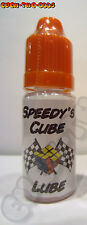 SPEEDY'S CUBE LUBE 12ml, SPEEDCUBE LUBRICANT, MAGIC RUBIKS SPEEDCUBING -1 bottle