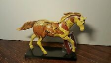Trail of Painted Ponies Running With The Ancestors 1E/1,866