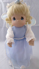 Ashton Drake - Precious Moments - Flower Fairy - Porcelain Doll - Rare