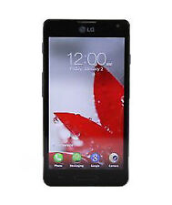 LG Optimus F7 LG870 - 8GB - Black (Sprint/Boost Mobile) Smartphone