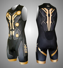 "NEW Limited-edition, ""Hammer"" tri suit!"