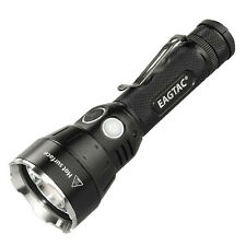 Eagletac SX30C2 Kit XP-L HI V3 Neutral White Flashlight 1303 Lumens - KIT Model