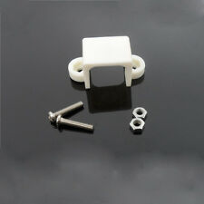 2PCS N20 Motor Seat Mounting Bracket Fixed Frame With Screws For N20 Gear Motor