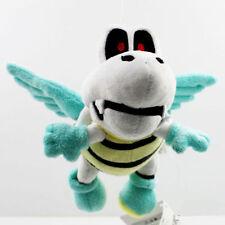 "Super Mario Bros 2 Stuffed Flying Para Dry Bones Soft Plush Plushie Doll 7 """