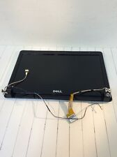 Dell Inspiron 1440 Lcd Complete Assembly, K1-X2-c6