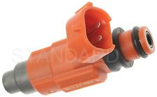 Standard Motor Products FJ344 New Fuel Injector