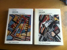 Vorticism & Abstract Art in the First Machine Age - 2 Volumes in a boxed edition