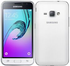 Brand New Samsung Galaxy J1 Mini (2016) Dual Sim 8GB Smartphone J105H/DS- WHITE